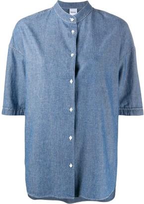 Aspesi Boxy Fit Shirt