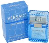 Versace Man by Mini Eau Fraiche for Men (0.17 oz)