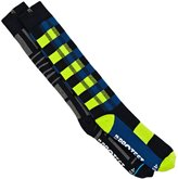 Protest Graphic Active Snow Socks Duo Pack