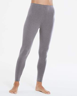 Pretty Secrets Modal Grey Leggings