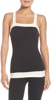 Beyond Yoga kate spade new york & Colorblock Tank