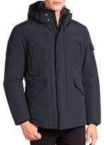 Woolrich Blizzard Jacket