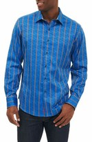 Robert Graham Demonte Classic Fit Sport Shirt