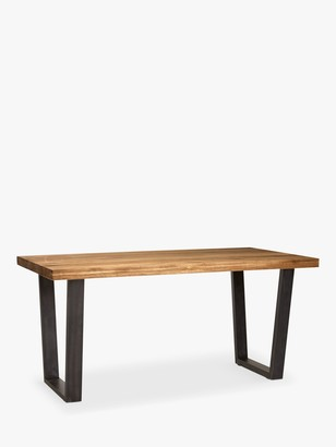 John Lewis & Partners Calia 6 Seater Dining Table