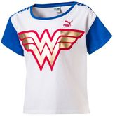 Puma Wonder WomanTM Girls' T-Shirt