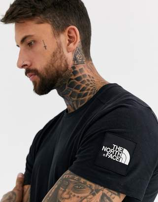 The North Face Fine 2 t-shirt in black