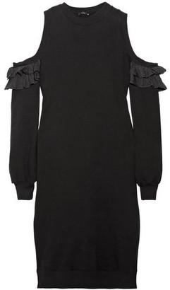 Clu Knee-length dress