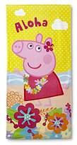 "Peppa Pig Kids 28"" X 58"" Beach Towel"