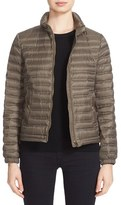 Burberry Women's Jacksdale Packable Down Puffer Jacket
