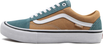 Vans Old Skool Pro Shoes - Size 11.5