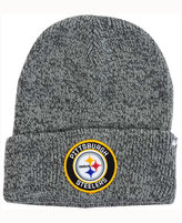 '47 Pittsburgh Steelers Ice Chip Knit Hat