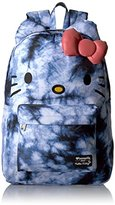 Loungefly Hello Kitty Tie Dyed Backpack