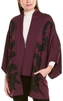 N Natori Double Jersey Jacket