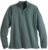 Disney Mickey Mouse Long Sleeve Pullover for Men - Green
