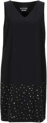 Moschino Short dresses - Item 34941013SQ
