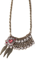 Drew Tessier Native Glam Necklace