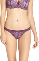 Le Mystere Women's 'Sophia' Lace Bikini