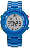 Lego Digifigure watch, blue
