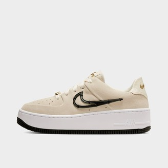 Nike Women's Force 1 Sage Low LX Casual Shoes