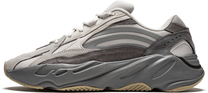 Adidas Yeezy Boost 700 V2 'Tephra' Shoes - Size 4