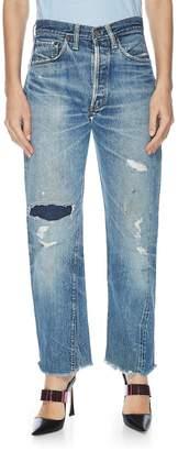"""Levi's Vintage 501 Big """"E"""" Jeans 30x30"""