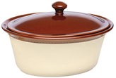Paula Deen 3.5QT. Signature Southern Gathering Covered Oval Casserole