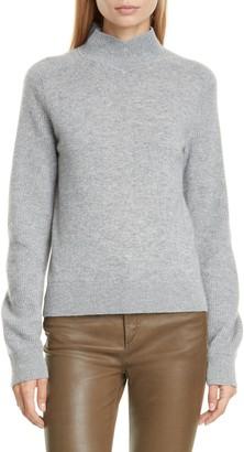 Rag & Bone Logan Cashmere Mock Neck Sweater
