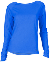 Soffe Royal No-Sweat Long-Sleeve Tee