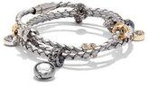 New York & Co. Charm Wrap Bracelet