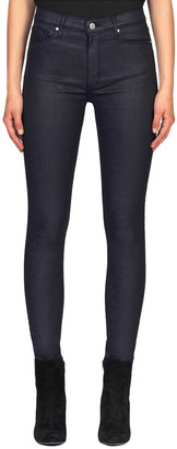 Black Orchid Gisele High Rise Super Skinny Leg