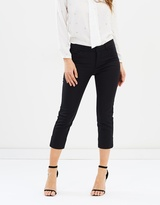 Mng Cotton Crop Trousers