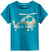First Impressions Helicopter T-Shirt, Baby Boys (0-24 months), Only at Macy's