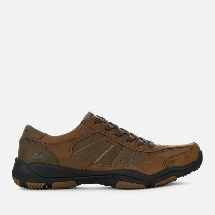Skechers Men's Relaxed Fit Hi Workshire xedCBo