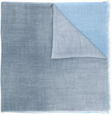 Faliero Sarti fringed-hem scarf - women - Silk/Cashmere - One Size