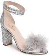 Kate Spade ilona glitter sandal (Women)