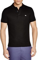 Lacoste Stretch Slim Fit Polo