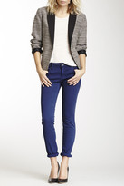 Level 99 Lily Skinny Straight Leg Jean