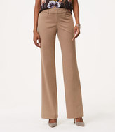 LOFT Trousers in Custom Stretch in Julie Fit with 31 Inch Inseam