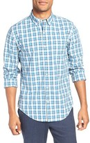 Bonobos Men's 'Wallowa Lake' Slim Fit Check Sport Shirt