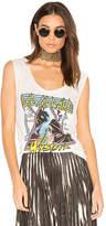 Junk Food Clothing Def Leppard Hysteria Tank