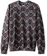 Eleven Paris Men's Giblo Patterned Pullover