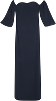 ADAM by Adam Lippes Off-Shoulder Gown