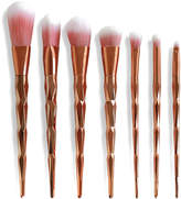 Facebase 7Pc Diamond Makeup Brush Set
