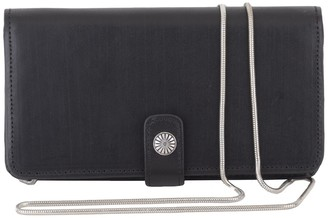 Most Wanted Design by Carlos Souza Carryall Leather Wallet