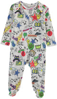 Stella McCartney Rufus Comic Pyjamas