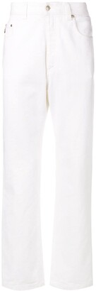 Ami Straight Fit Jeans