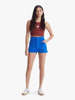 Hammies Women's Short - Blue