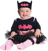 Justice Batgirl Onesie Costume - Baby