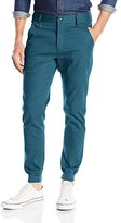 Publish BRAND INC. Men's Legacy Stretch Jogger Pant with Water Resistant Coat