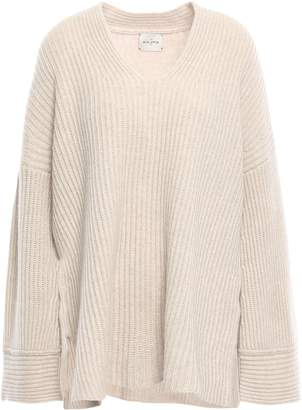 Le Kasha 1918 Nice Ribbed Cashmere Sweater